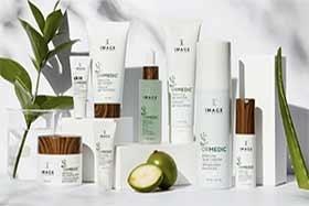 Бренд Image Skincare представив оновлену лінію Ormedic (100% натуральна косметика)