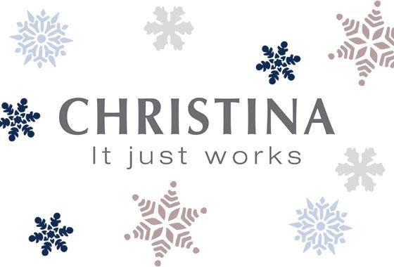 кристина-декабрь