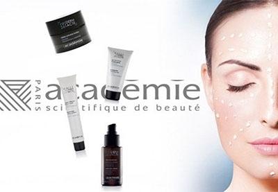 Косметика для лица для зрелой кожи