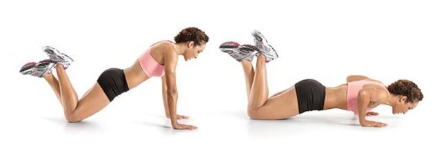 упражнения-для-груди