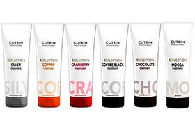Cutrin Reflection Color Care (Кутрин Рефлекшн Колор Кеа)   оттеночные  средства для волос 36647b4d2e
