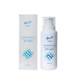 Hydratation Gel-Complex