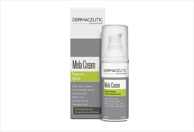 dermaceutic mela cream reviews