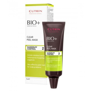 Пилинговая маска от перхоти BIO+ Clear Peel Mask