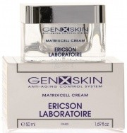 Ericson Laboratoire Genxskin Matrixcell Cream High Density Night Cream